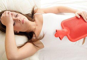 Что делать если болят яичники у женщин