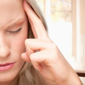Боль в надбровной дуге справа. Почему возникает боль в брови и как устранить проблему